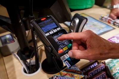 Forsøkte å handle med stjålet kort