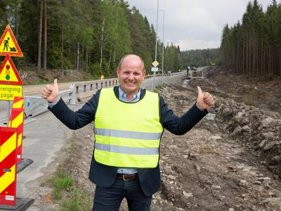 Anslår at befolkningen i Våler vil øke mest i Norge