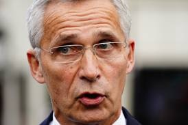 Nato lanserer milliardfond uten Norge