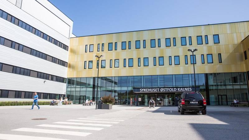 Sykehuset Østfold har tatt i bruk ny behandlingsmetode mot depresjon.