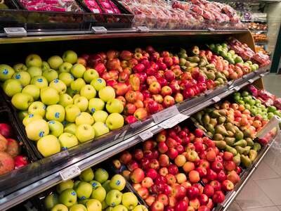 Ny utregning viser at Norges selvforsyning av mat er lavere enn ventet