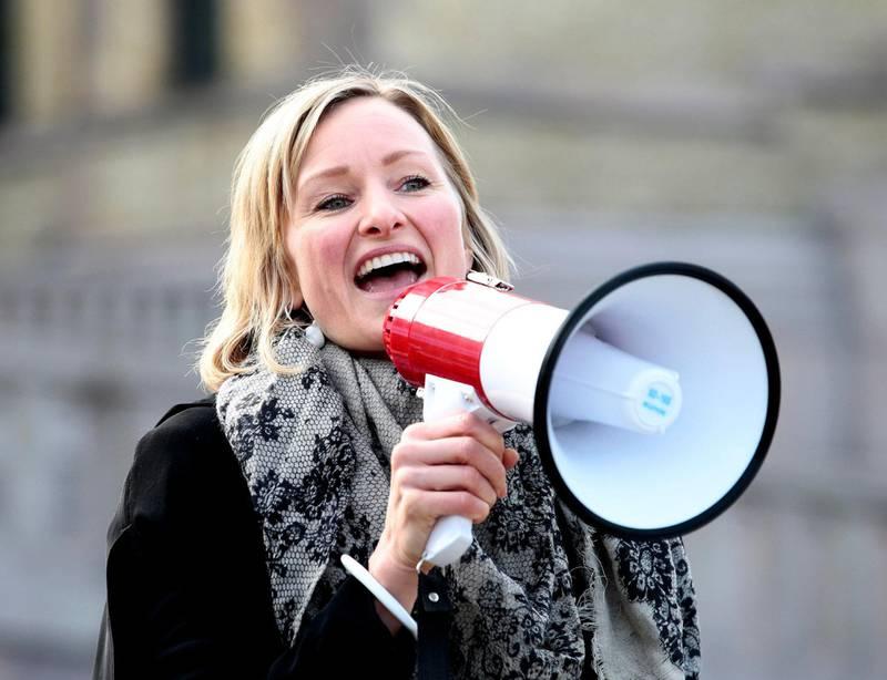 «Varselet mot Thorkildsen kan ha bidratt til å politisere og derfor undergrave varslingsinstituttet», skriver vår kommentator. FOTO: HÅKON MOSVOLD LARSEN/NTB SCANPIX
