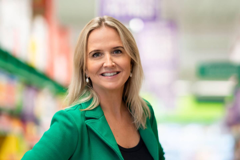 Kommunikasjonssjef i Kiwi, Kristine Aakvaag Arvin sier at det har skjedd en internt misforståelse.