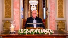 Mållaget vil at kongen skal tale på nynorsk