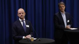 NHO-sjefen: – En tsunami over norske bedrifter