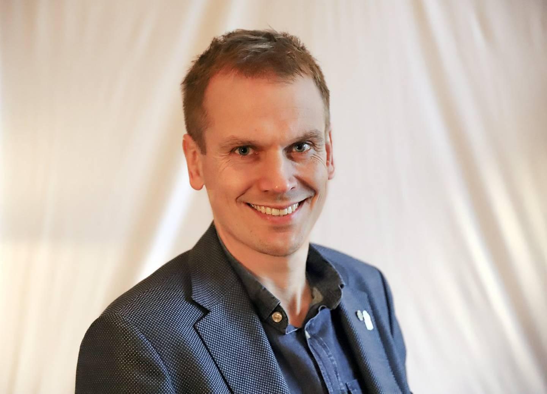 Theodor Bye, stortingskandidat Østfold Senterpartiet