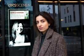 Deeyah Khan er Årets Ladejarl: – Sjokkert og overveldet