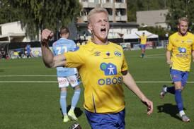 Grorud-juvelen: – Ja, jeg er god nok for Eliteserien