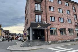 Kongsberg har opprettet pårørendesenter