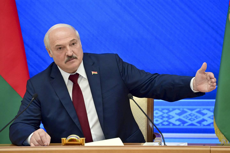 Aleksandr Lukasjenko har styrt Hviterussland siden 1994 og blir omtalt som Europas siste diktator.