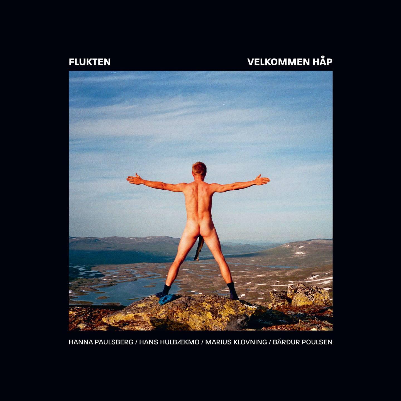 Debutalbumet til Flukten har fått navnet «Velkommen håp». Ifølge frontfigur Hanna Paulsberg er det inspirert av koronanedstengingen.