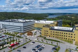 Nytt koronadødsfall på Kalnes sykehus