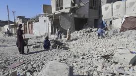Tre provinshovedsteder erobret av Taliban på én dag