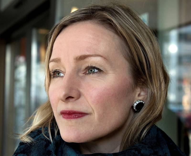 Byråd: Inga Marte Thorkildsen, eldre- og sosialbyråd i Oslo.