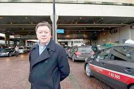 Kraftig økning i antall drosjeløyver