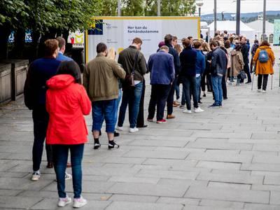 Stortingsvalget 2021: Slik kan korona påvirke hvordan vi stemmer