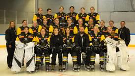 Oilers-kvinnene serieåpner: Spår jevnere serie