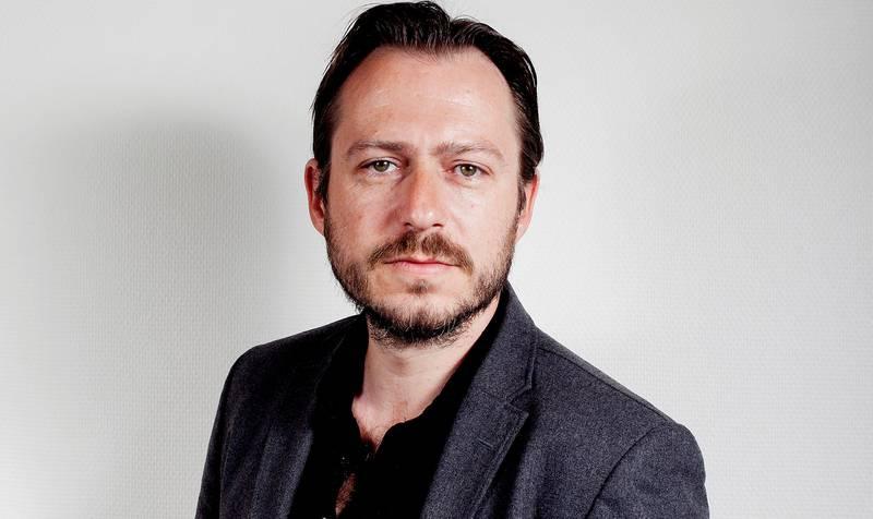 Skrev bok: I «Selv om sola ikke skinner. Et portrett av 22. juli» skriver Stian Bromark om terroren som rammet Norge.