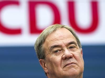 Sterkt ønske om maktskifte i Tyskland