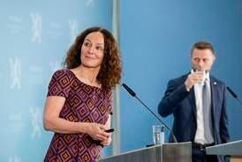 Ny bok: Helseministeren mislikte FHIs AstraZeneca-nei