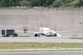 Brite fortsatt siktet for bombetrussel mot Ryanair-fly