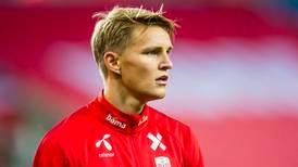 Ødegaard vil unngå Qatar-boikott: – Usikker på hvor mye oppmerksomhet det hadde fått