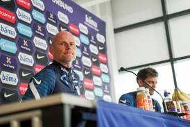Dødballspesialist fra Brentford inn i trenerteamet til Solbakken