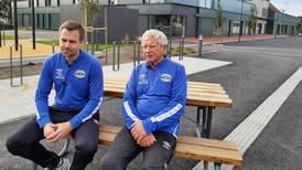Stor interesse rundt den ledige trenerjobben i Grorud: – Vi har fått henvendelser fra hele Europa