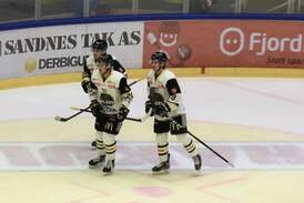 Live: Følg Stjernen - Oilers direkte her