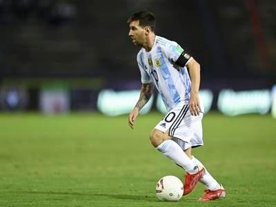 Messi om spesiell Copa-triumf: Journalister så på meg som mislykket