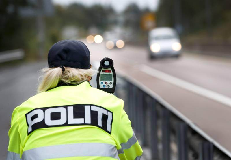 Illustrasjonsfoto: Gorm Kallestad/NTB scanpix