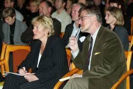 Professor om ny regjering: Mener Skole-Norge trenger en ny Gudmund Hernes eller Kristin Clemet