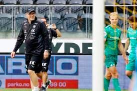 Rekdal: – Fagermo har norsk fotballs tøffeste jobb