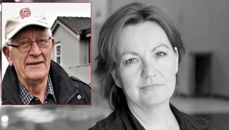 Odd Løkkevik utfordrer Jannicke Engan, regionredaktør i NRK Øst, på hvorfor distriktsnyheter Oslo og Viken ikke blir tekstet.
