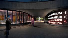 Slik kan Stavanger sentrum bli lyssatt
