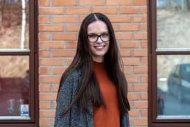 Maria D. Imrik er den nye fylkesrådslederens høyre hånd