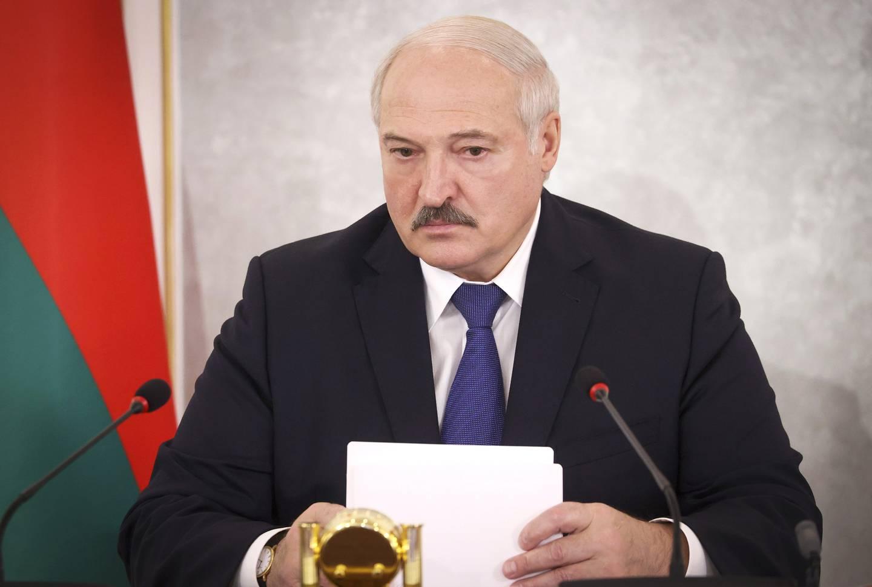 Hviterusslands president Aleksandr Lukasjenko har styrt landet siden 1994 og blir omtalt som Europas siste diktator.
