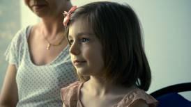 «Lille jente»: Ingen dans på roser