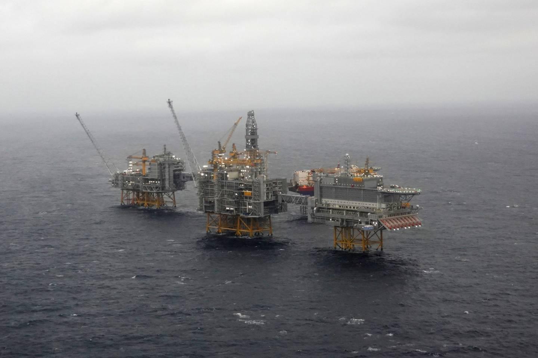 Johan Sverdrup-feltet i Nordsjøen ble satt i drift i 2019. Ifølge Oljedirektoratet er over halvparten av oljen og gassen som finnes på norsk sokkel ikke funnet ennå.