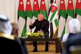Kongen av Jordans luksusboliger avslørt: Vesten bryr seg ikke, mener journalist