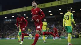 Liverpool-reservene gjorde jobben i ligacupen
