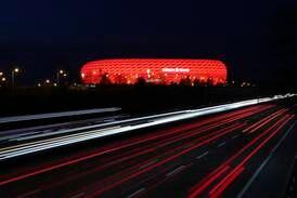 Münchens borgermester ut mot Uefas regnbue-avgjørelse: – Skammelig