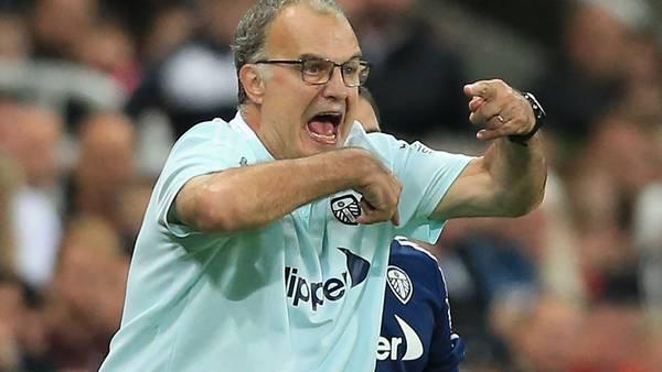 Bielsas Leeds venter fortsatt på seier - dette er Premier League-runden