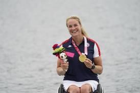 Birgit Skarstein vant suverent gull i Tokyo: – Det var som en drøm