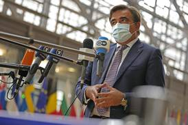 EU: Afghanistan-krisen kan føre til felles flyktningpolitikk i unionen