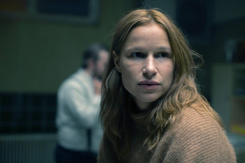 Kathrine Thorborg Johansen i «Post Mortem»