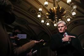 Cassidy angrer ikke på at han stemte med Demokratene for å felle Trump i riksrettssaken