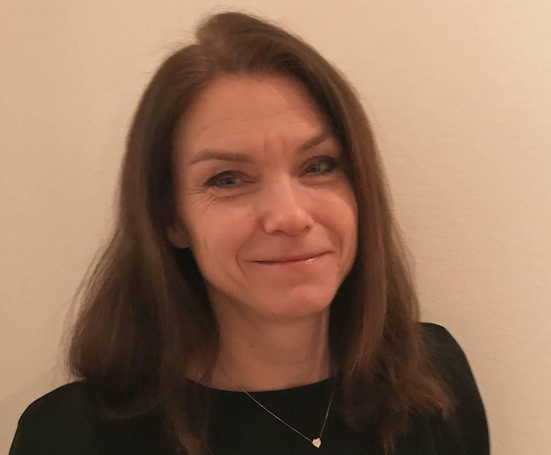 Seniorrådgiver og veterinær i Mattilsynet, Sigrid Engeland.