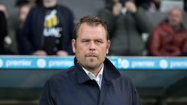 Mikael Stahre tar over Sarpsborg 08