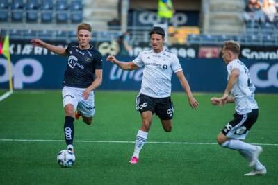 Live: Følg Viking - Rosenborg direkte her